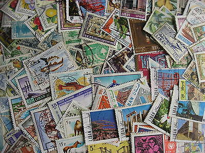 LEBANON 105 different, many commemoratives,some mixed condition, check them out!