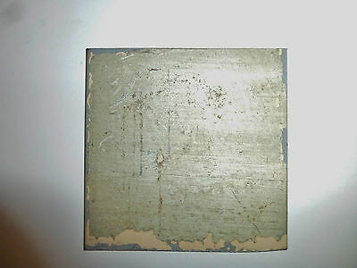 Cleveland Indians Game Used Piece of League Park Stadium 1909-1953