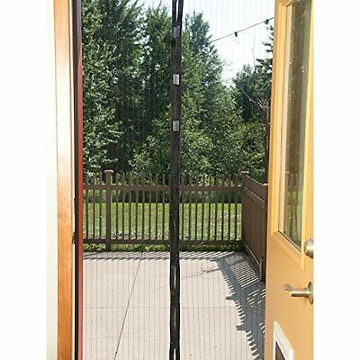 Secret screen pull down retractable screen door cad for Pull down retractable screen door