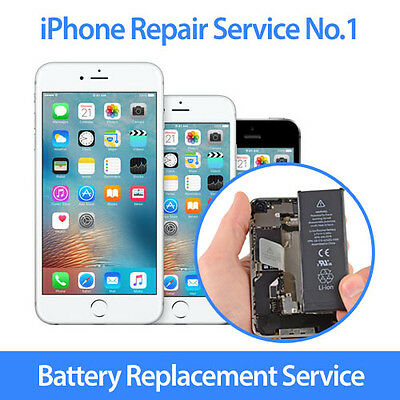 iPhone Repair Battery Replacement  Service Apple iPhone 4 4S 5 5S 5C 6 6+ 6S 6S+