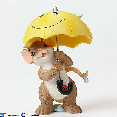 Charming Tails 4042751 Let A Smile Be Your Umbrella New 2015