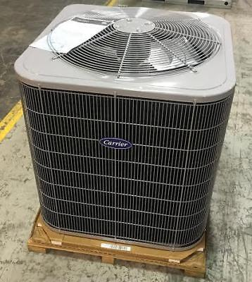 Carrier 25Hbc348A0060010 4 Ton Split-System Heat Pump 13 Seer 460/60/3 R-410A