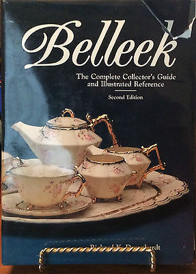 Belleek  Collector's guide (BEE39)
