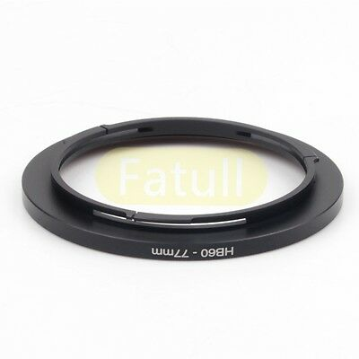Hasselblad 60-77mm Step-Up Lens Adapter Filter Ring /60mm Lens to 77mm Accessory
