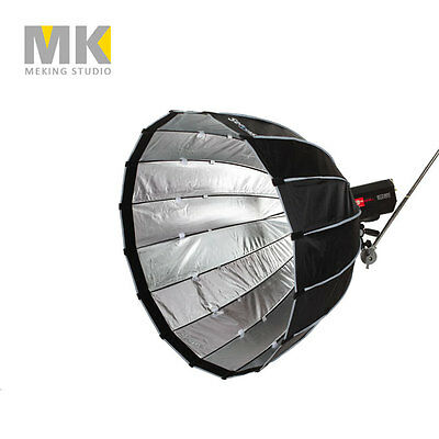 Professional Selens 90cm Hexadecagon Softbox with metal Bowens Mount Speed Ring