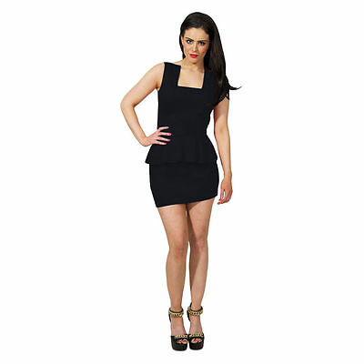 1, results for peplum dress size 14 Save peplum dress size 14 to get e-mail alerts and updates on your eBay Feed. Unfollow peplum dress size 14 to stop getting updates on your eBay feed.