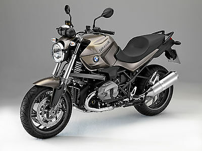 Bmw R1200R 2014 Workshop Service Manual Repair Service On Dvd English K52