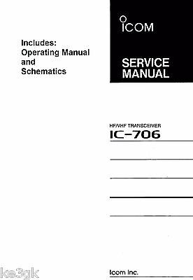 Clegg Service and Instruction Manuals CDROM PDF