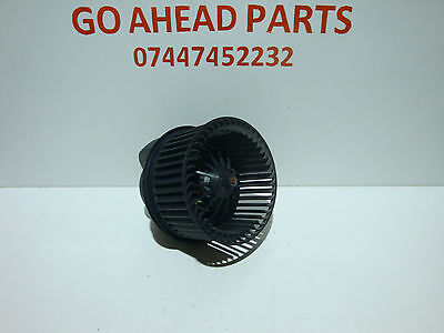 Ford Focus Ii 05 - 10 Heater A/c Blower Fan Motor 3M5H-18456-Fb