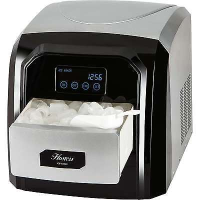 Hostess IM03A Table Top Ice Maker with Digital Display - Free Shipping