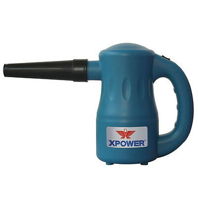 Xpower Airrow A2 Electric Air Duster - Computer and Electronics Duster