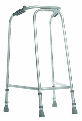 LOW PRICE - Large Ultra Narrow Lightweight Walking / Zimmer Frame - Mobility Aid