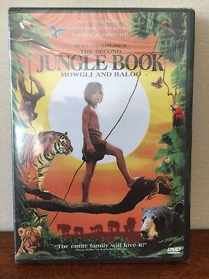 Watch the second jungle book mowgli and baloo online