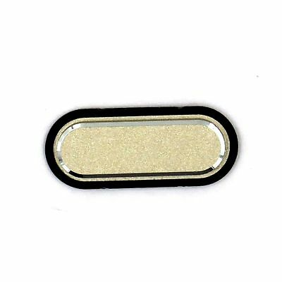 Original Für Samsung Galaxy J5 J500F Home Button Key Taste Knopf in Gold