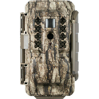 Browning RANGE OPS XR HD Trail Scouting Security Deer Game Camera (8MP) BTC-1XR