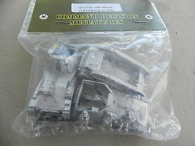 Command Decision  15mm  for Flames of War  CD371b   Marder III M