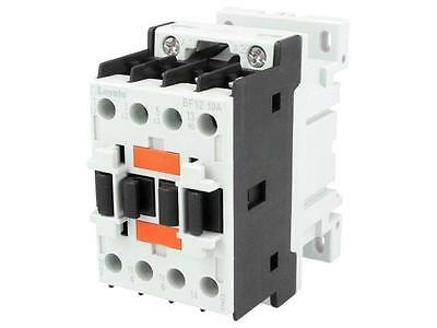 BF1210A024 Contactor3-pole Auxiliary contacts NO 24VAC 12A NO x3 DIN
