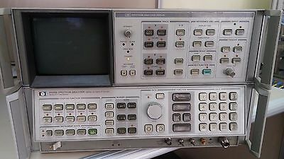 HP 8566B internal modules for spare parts