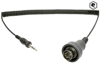 Sena 3.5mm Stereo Jack - 7 Pin Cable for Harley Davidson Ultra Classic - SCA0120