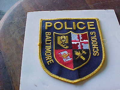 united states police patch boston police ad 1630 free shipping