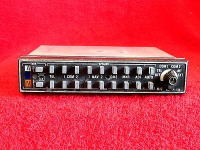 King Kma 24 Marker Beacon Receiver And Isolation Amplifier P/n 066-1055-03