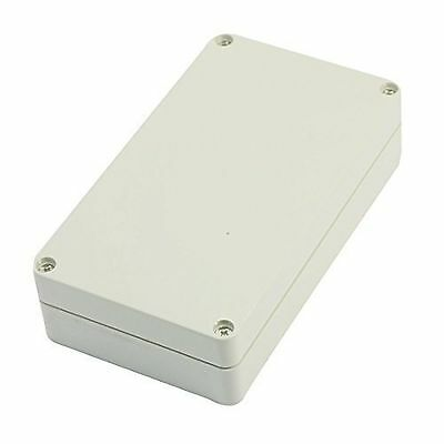 158mmx90mmx39mm Waterproof Power Project Enclose Case Junction Box