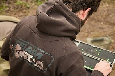 New For 2016 - Team Korda Tk Hoodie / Hoody - All The Sizes