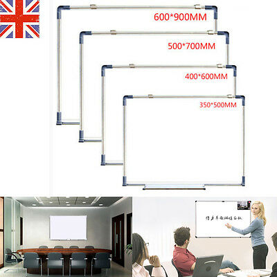 Office School Small - Large 600*900MM Magnetic Whiteboard Dry Wipe Drawing Board