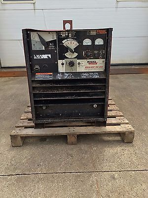 Lincoln Electric K1308 Idealarc DC-400 Stick Welder