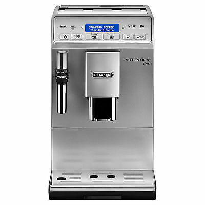 DeLonghi ETAM29.620.SB Authentica Plus Coffee Machine - Free Shipping