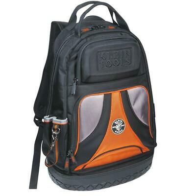 Klein 55421BP-14 14-1/2 x 20-Inch 39 Pockets Polyester Tool Backpack