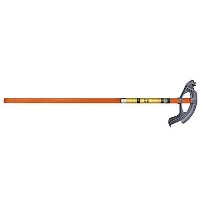 Klein 56204 3/4 x 5-Inch Assembled Conduit Bender with Handle