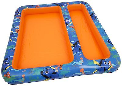 Finding Dory Inflatable Sand And Water Pit Play Fun Summer New Mat Garden Toy