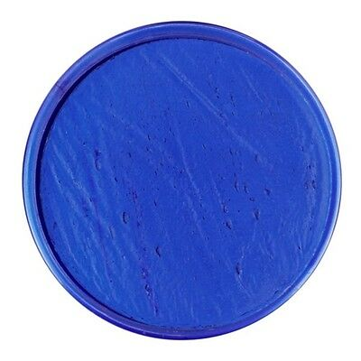 Official Party Product Snazaroo 18ml Face Paint Royal Blue Fancy Dress Make Up