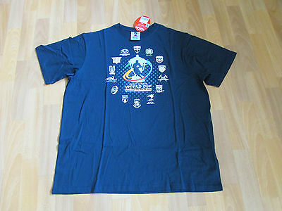 RUGBY League WORLD Cup 2013 T Shirt ADULT 3XL BNWT attached