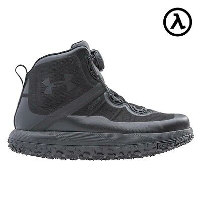 Under Armour Ua Fat Tire Gore-Tex® Boots 1262064 / Black (001) - All Sizes