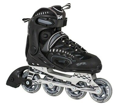 SFR RX23-2 Mens Inline Skates / Rollerblades + Free Delivery
