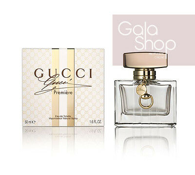 Gucci Premiere 30Ml Eau De Toilette Profumo Donna Edt Spray Vapo
