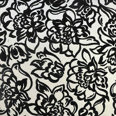 10 x A4 Flocked Dahlia Black on Pearl Craft, Invitations/Scrapbooking Paper