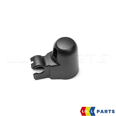 BMW 1 Series E81 E87 2004-2012 NEW GENUINE REAR WIPER ARM COVER CAP 7199566