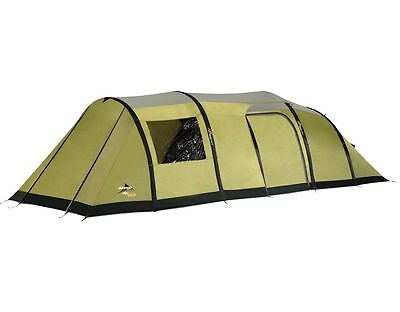 Vango Airbeam Infinity 400 Front Enclosed Canopy, brand new, green (SV/F10DR)
