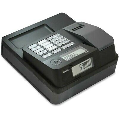 Casio PCR-T273 Electronic Cash Register w/ Thermal Printer