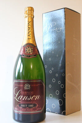 Champagne Lanson Collection 1982 Magnum 150 cl