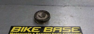 Piaggio Beverly St 350 Ie Engine Oil Sump Plug Bolt