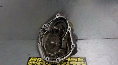 Piaggio Beverly St 350 Ie Gearbox