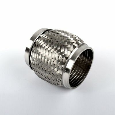 """Flexi pipe 4""""/ 101,6mm Length 100mm with Interlock"""