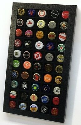 """Pride"" Bottle Cap Collection Display Case by Hobbymaster"
