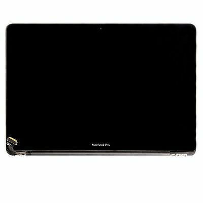 """New Genuine Full LCD Display Screen Assembly Part Macbook Pro 13.3"""" A1278  UK"""