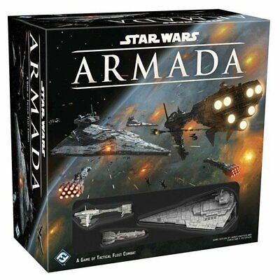 Star Wars Armada Core Set Board Game Miniature Game