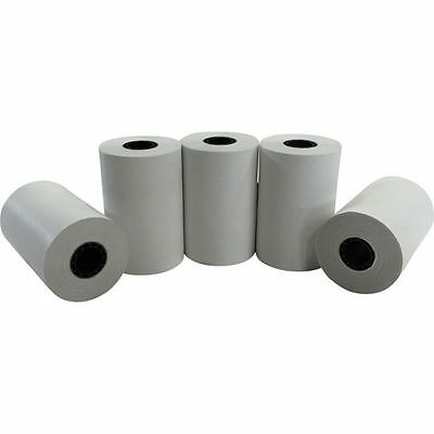 200 Thermal Rolls - 57x40 Till PDQ - Card Machine - Just Eat - Lowest Price!!
